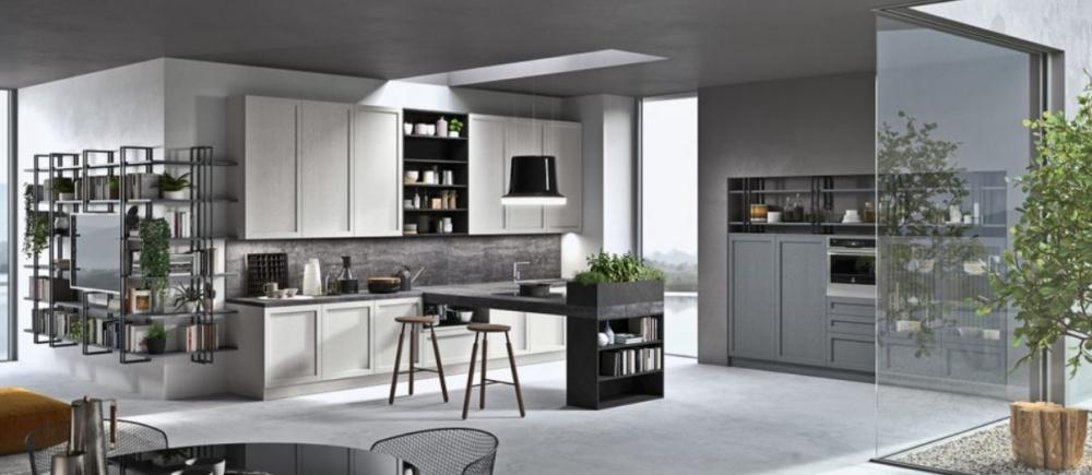 cucina ar.tre modello infinity a Milano