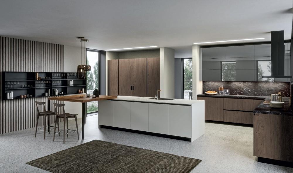cucina Aran modello Lab 13 a Padova