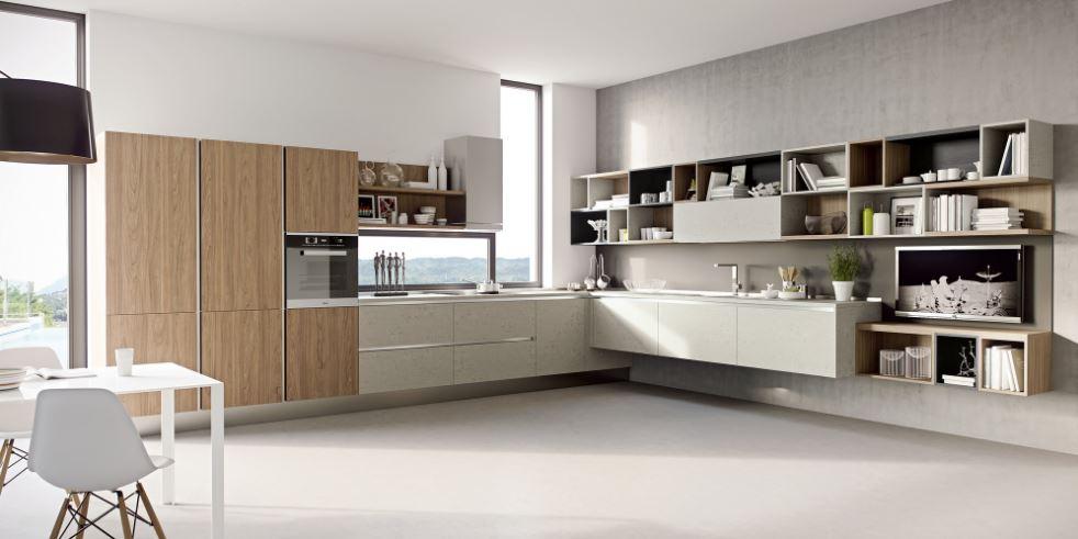 cucina lamina 4 Record a Torino