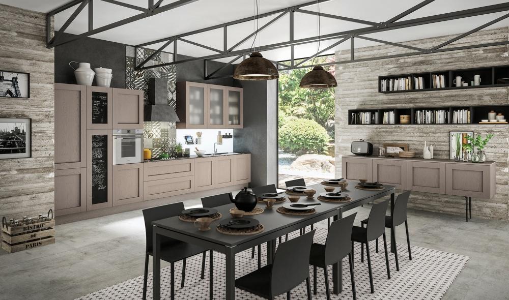 cucina Aran modello Licia a Padova