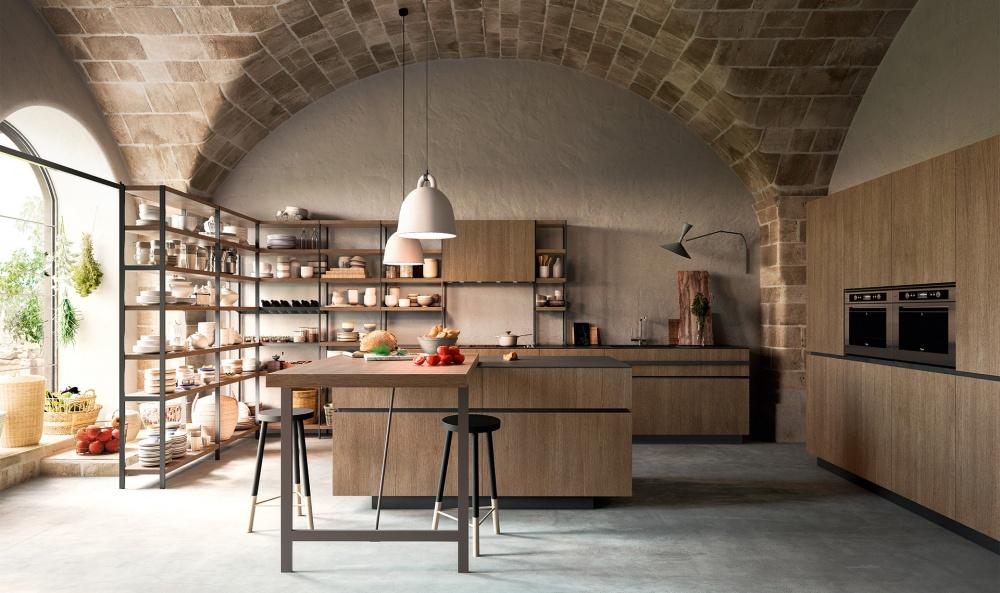 cucina Valdesig logica soho a Padova
