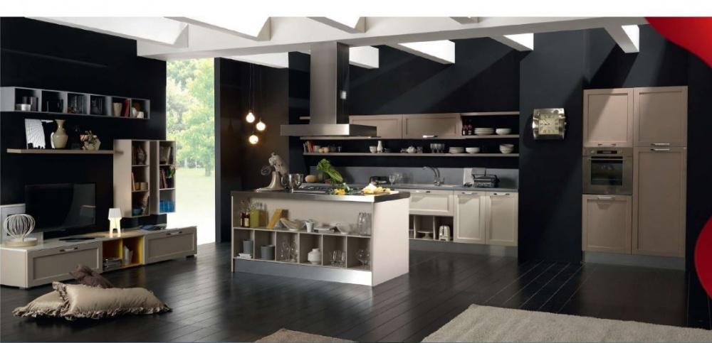 cucina modello luce 02 bindi a Milano