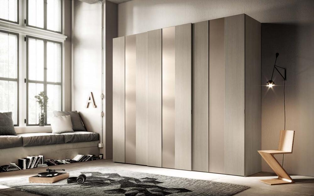 armadio Mercantini Zenit Maestrale S119