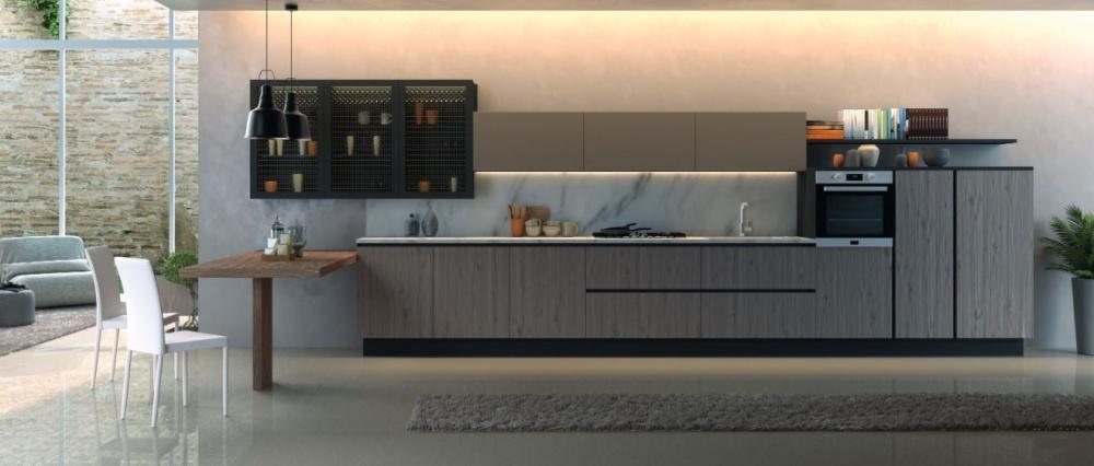 cucina modello mia bindi a Milano