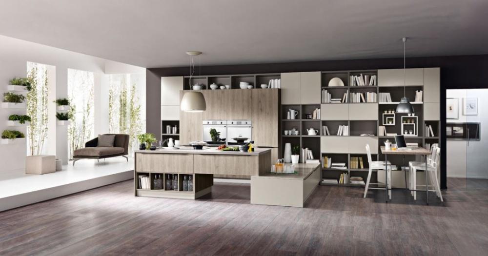 cucina Spar modello Miami 1 a Roma