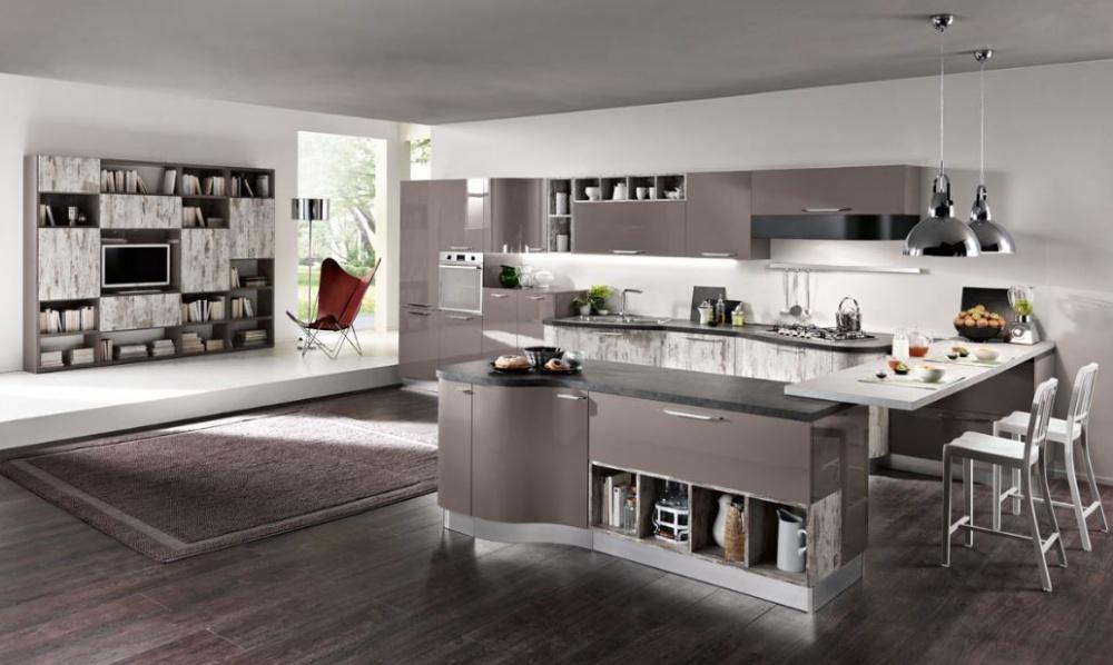 cucina Spar modello Miami 3 a Roma