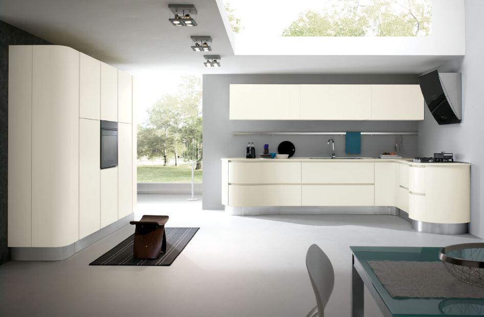 cucina Spar modello Miami 9 a Roma