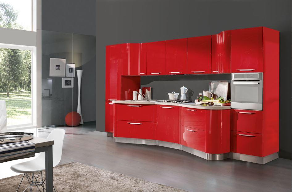 cucina Spar modello Miami 12 a Roma