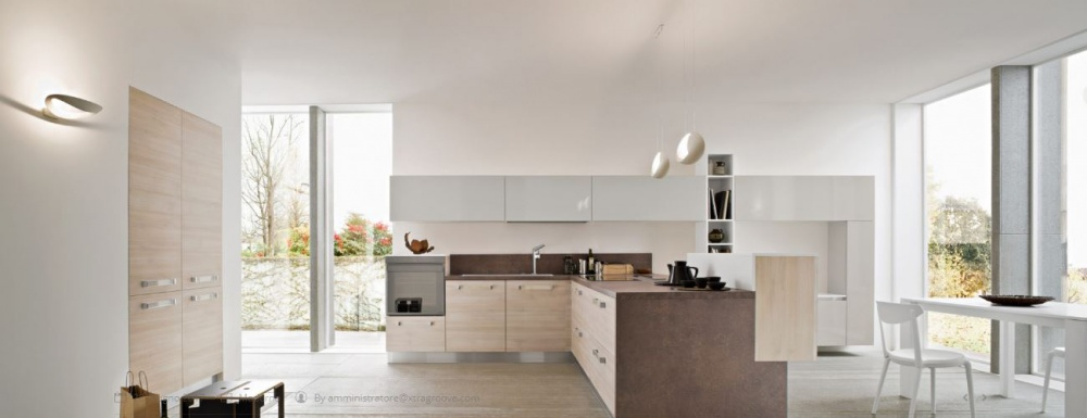 cucina ar-tre modello Mito a Milano