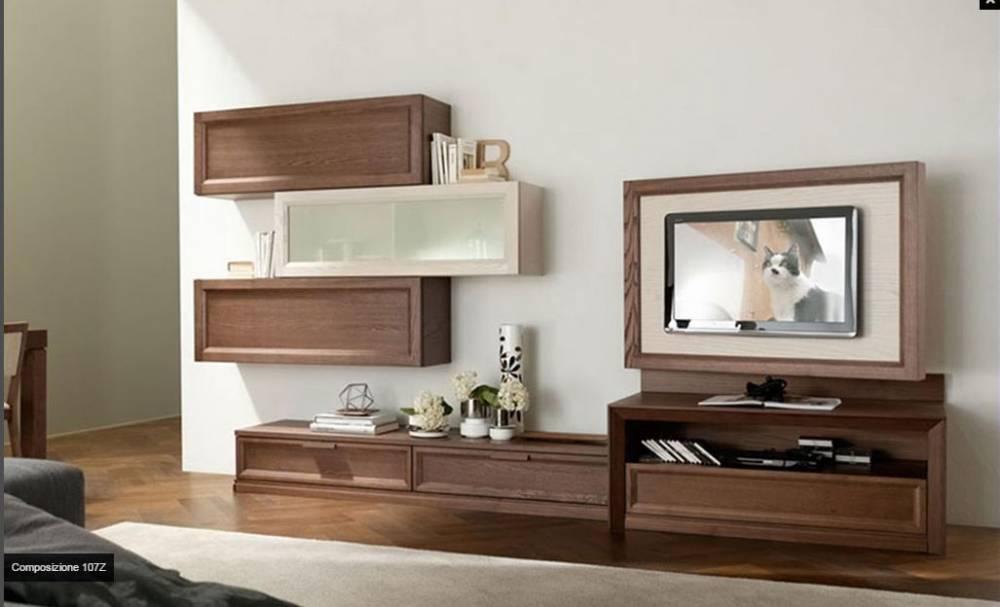 soggiorno classico in offerta