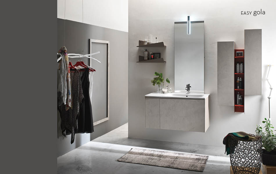 Mobili bagno completi occasioni e offerte for Occasioni mobili