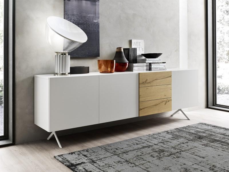 mobili piccole soluzioni per arredare la zona moderna