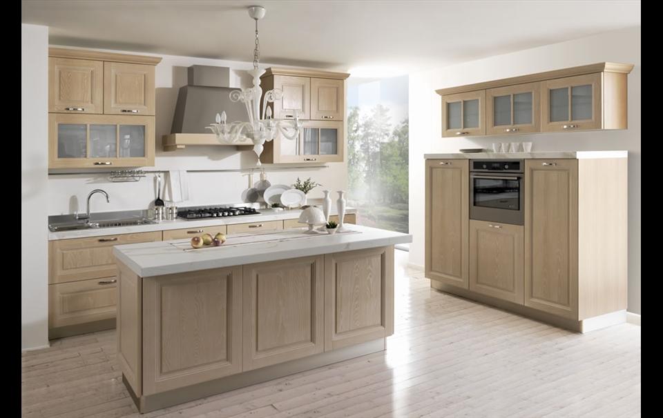 cucina classica modello minerva axis