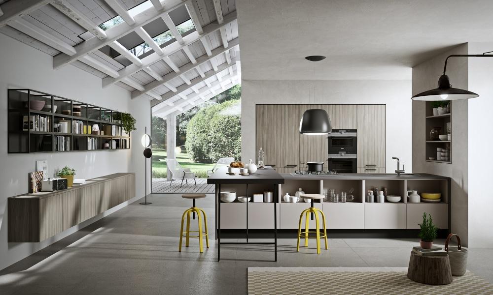 cucina new infinity a Torino