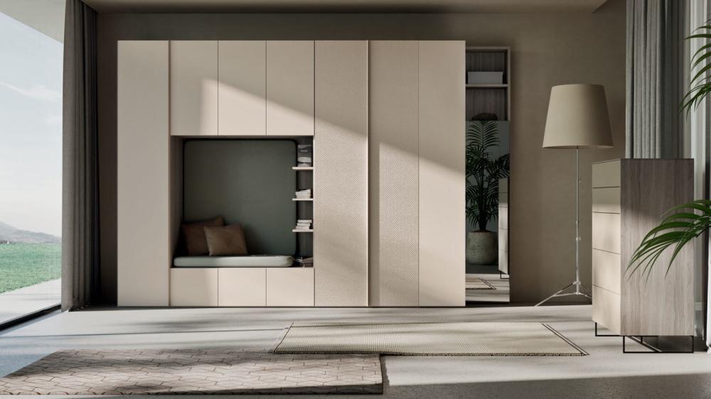 armadio Orme modello riga a Milano