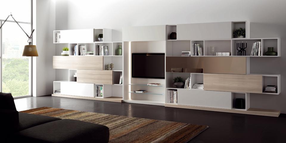 Mobili moderni per soggiorno monza for Mobili x soggiorno moderni