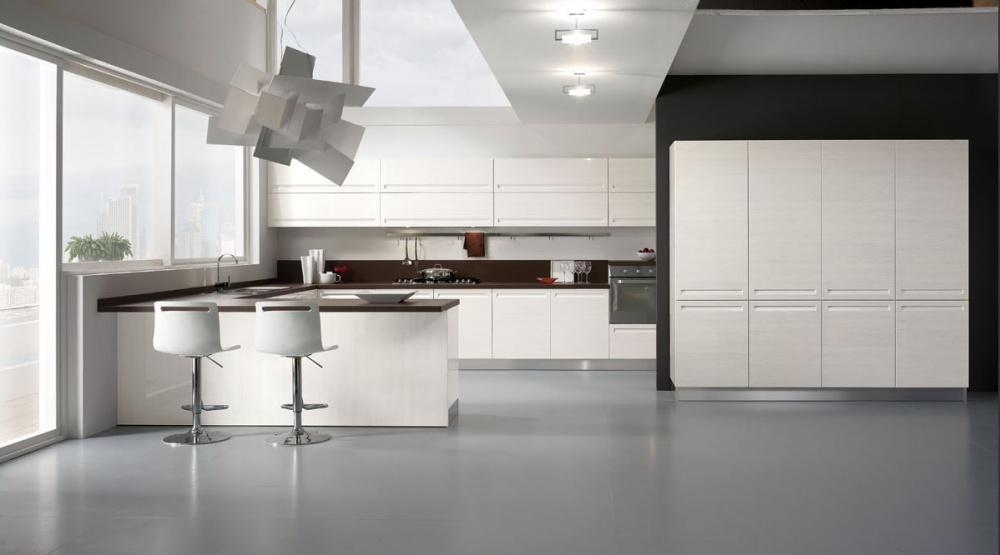 progettare una cucina su misura