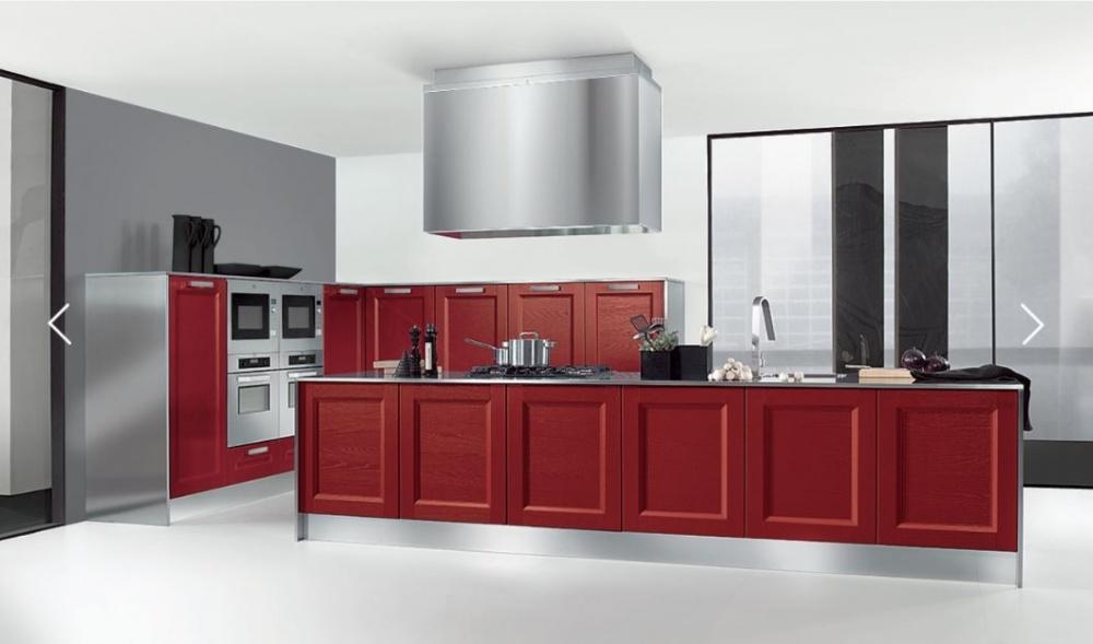 Progettiamo la tua cucina classica - Realizza la tua cucina ...