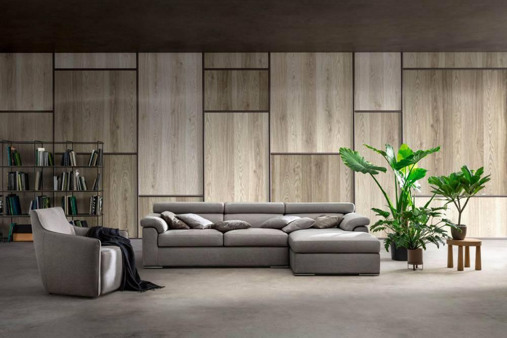 divano Samoa Padova