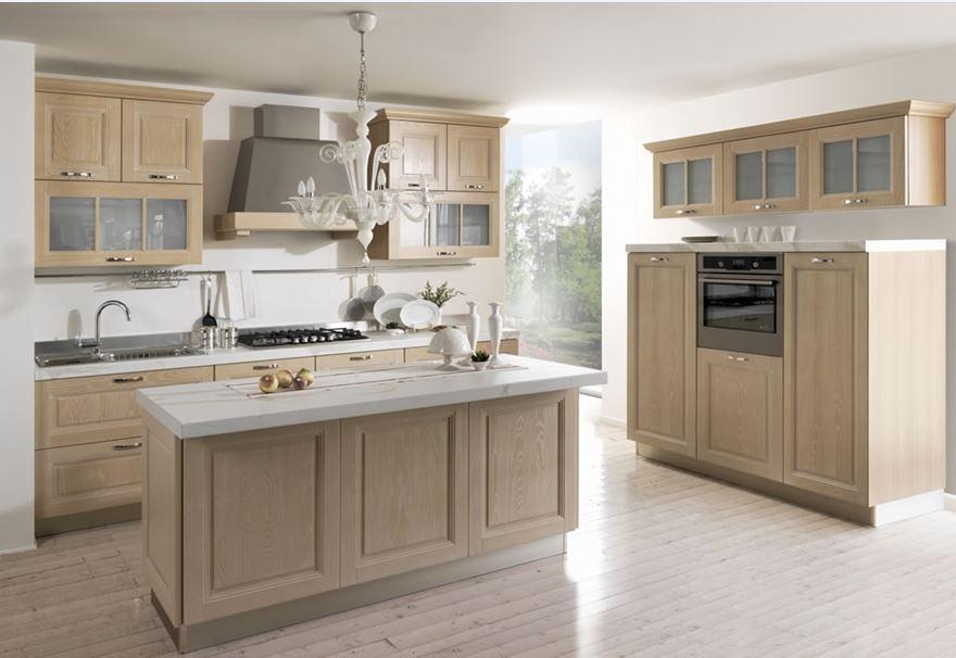 Scegli la tua cucina classica da catalogo - Realizza la tua cucina ...