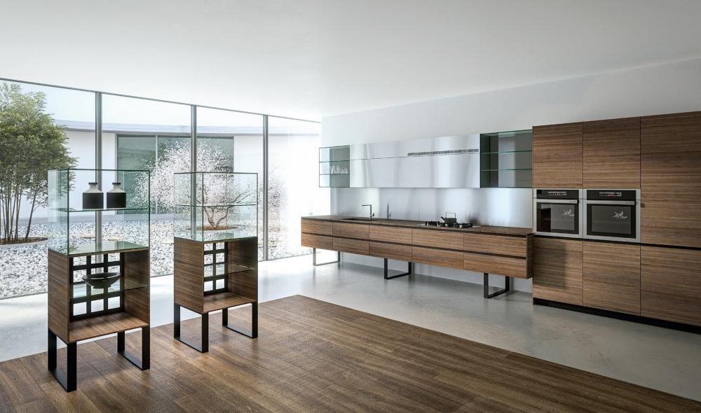 cucina Aran modello Sipario a Padova