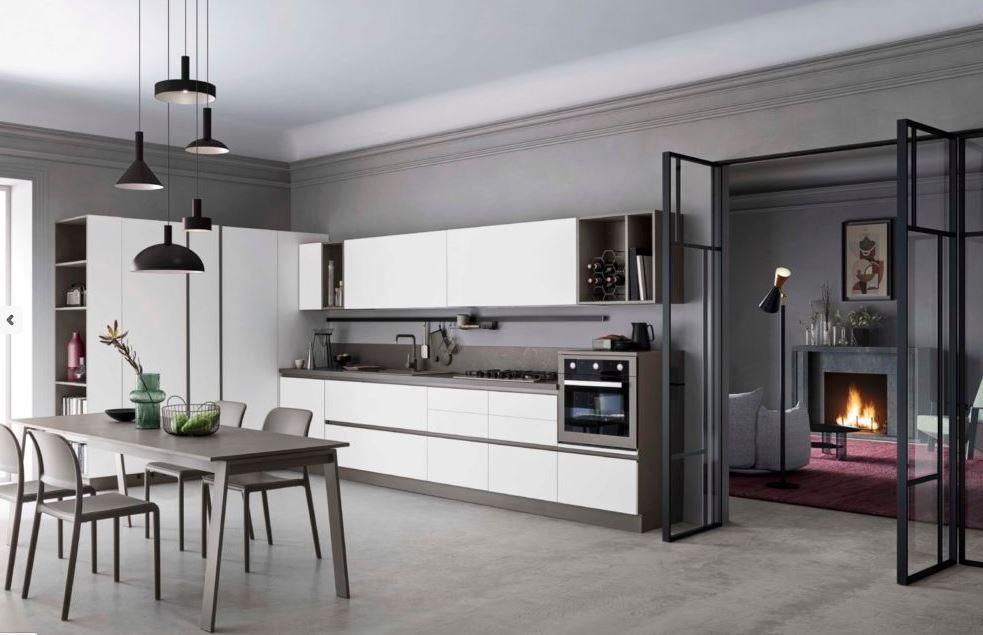 cucina ar-tre modello sky a Milano
