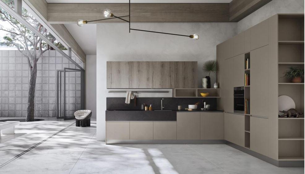 cucina ar-tre modello sky5 a Milano