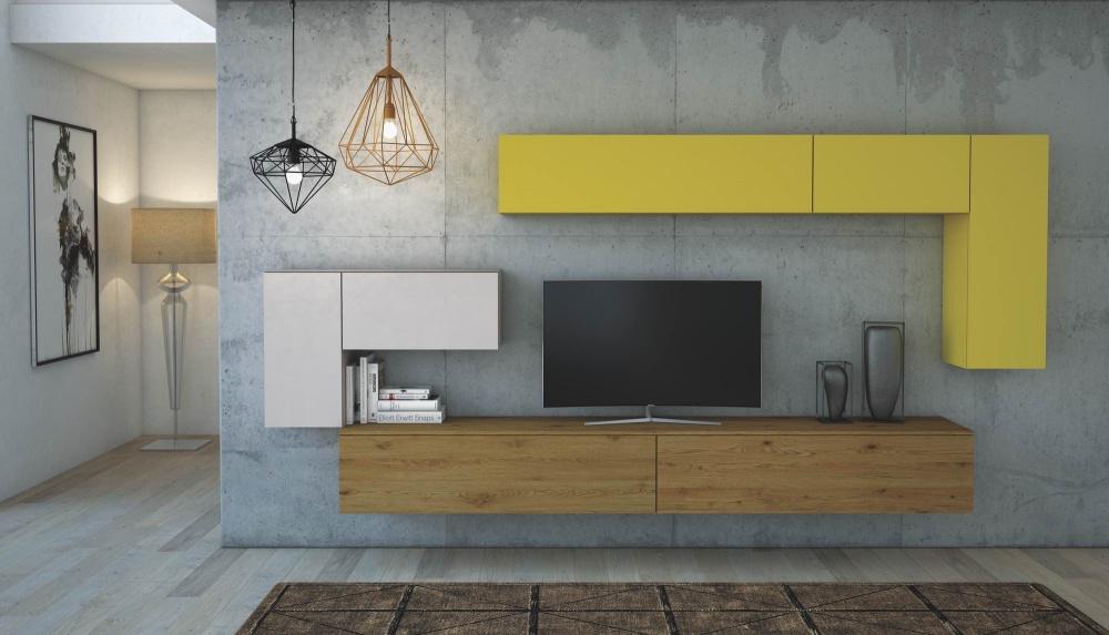 Artigian mobili collezione tetris 0 a Roma