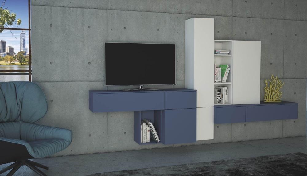 Artigian mobili collezione tetris 313 a Roma
