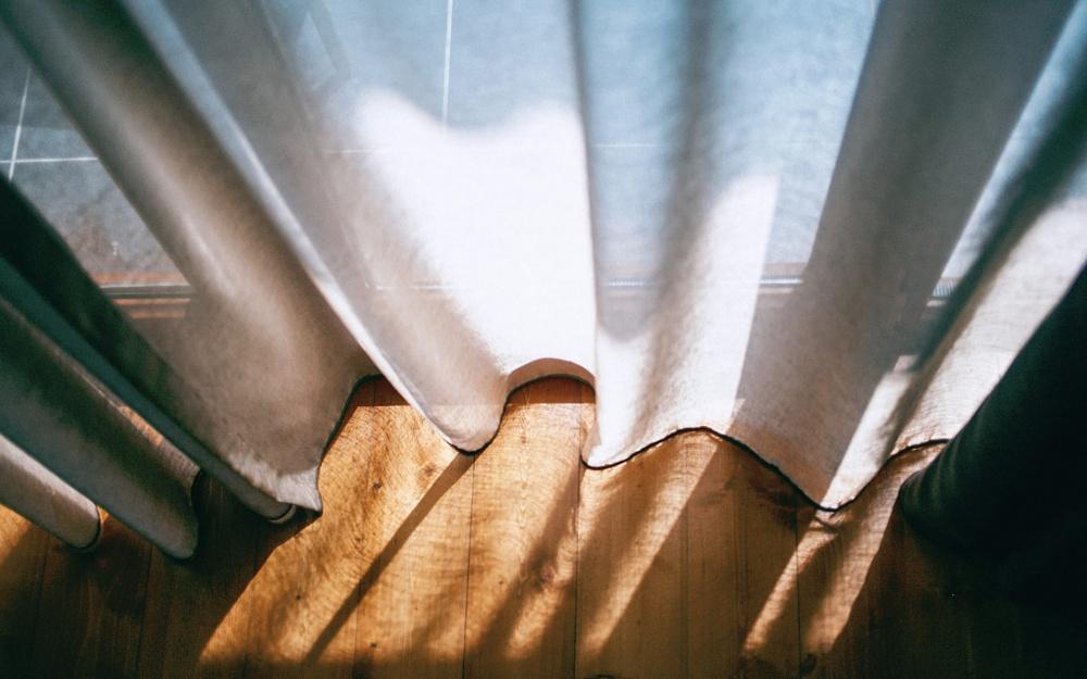Valorizzare la casa con i tendaggi