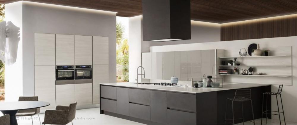 cucina ar-tre modello updesign a Milano