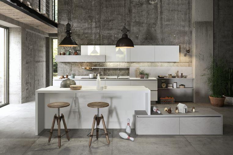 cucina urban 2 Record a Torino