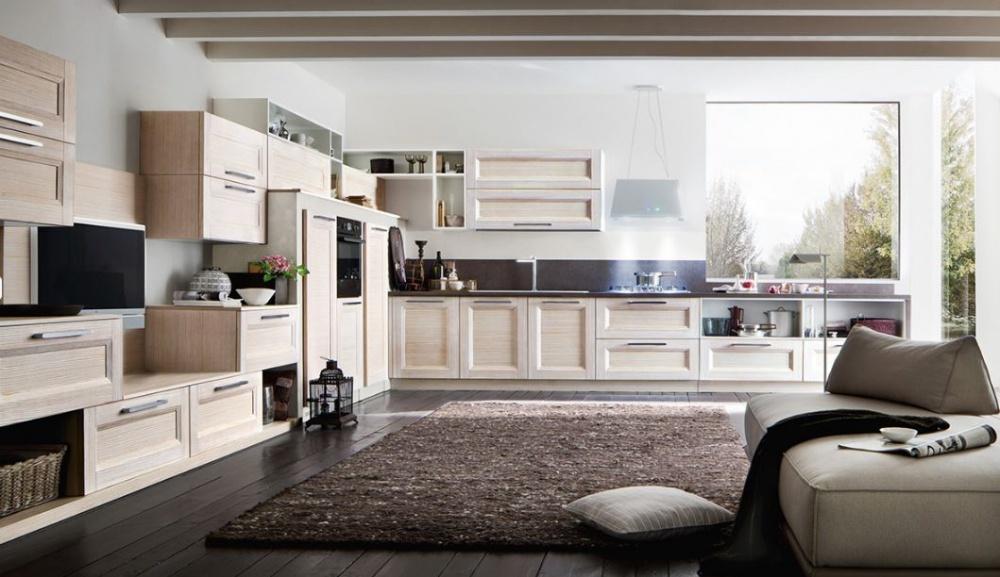 cucina ar-tre modello vela a Milano