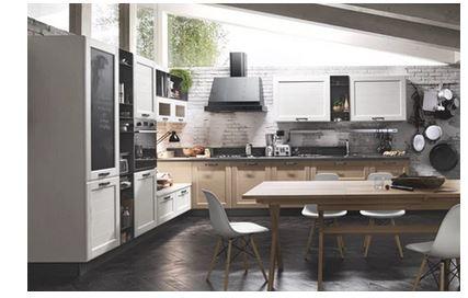 cucina modello york stosa a Milano