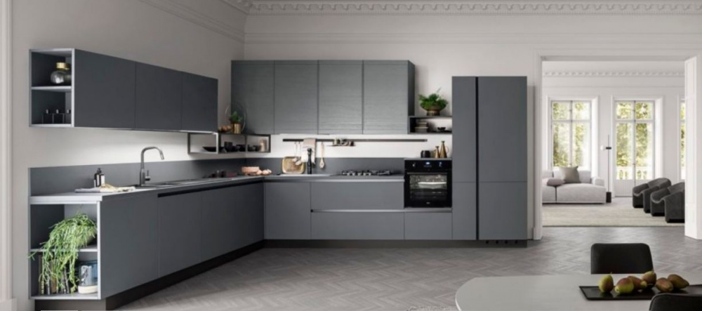cucina ar-tre modello zoe evolution a Milano