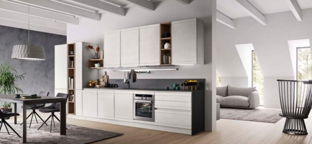 cucine moderne a Lucca